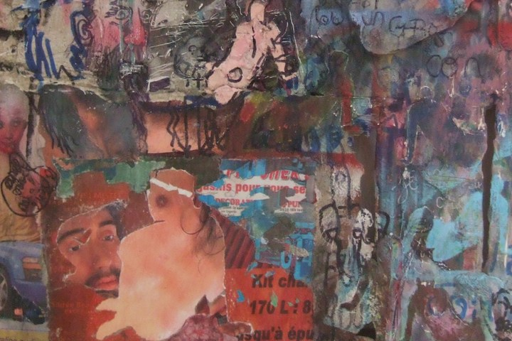 Various work